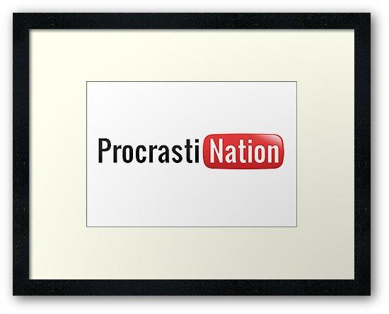 Procrastination by ofthebaltic