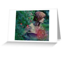 No one belongs here more than you. Greeting Card