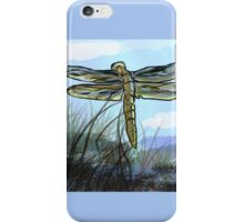 I Am A Mighty Dragon !  iPhone Case/Skin