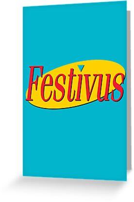 Festivus by ofthebaltic