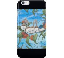 'Labour of Love' iPhone Case/Skin