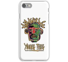 Young Thug - Old English iPhone Case/Skin