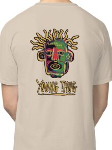 Young Thug - Old English Classic T-Shirt