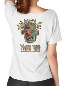 Young Thug - Old English Women's Relaxed Fit T-Shirt