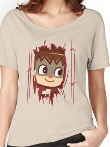 Heeeeere's.... the Villager Women's Relaxed Fit T-Shirt