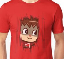 Heeeeere's.... the Villager Unisex T-Shirt