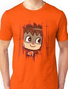 Heeeeere's.... the Villager Unisex T-Shirt