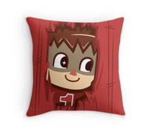 Heeeeere's.... the Villager Throw Pillow