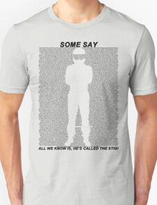 The Stig T-Shirt
