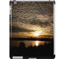 Sunrise Serenity iPad Case/Skin