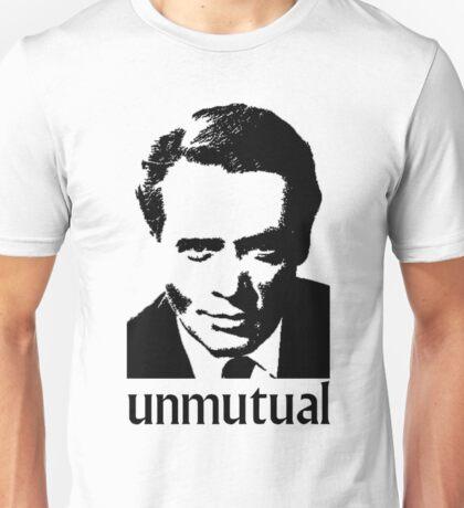 Unmutual Unisex T-Shirt