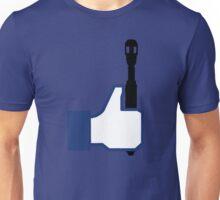 I like 10th Sonic! Unisex T-Shirt
