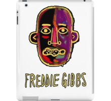 Freddie Gibbs - Old English iPad Case/Skin