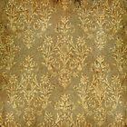 grunge,antique,vintage,damask,gold,elegant,chic,victorian,trendy,rustic,template,customizable by Healinglove