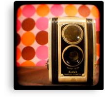 Kodak Duaflex TTV Canvas Print