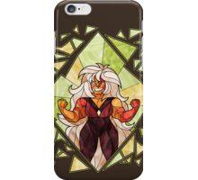 Jasper iPhone Case/Skin