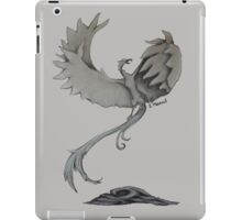 Phoenix - Rising From The Ashes iPad Case/Skin