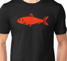 Red Herring Unisex T-Shirt