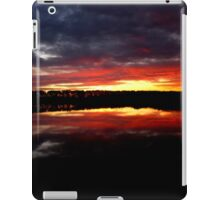 Sunset Water iPad Case/Skin