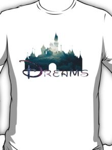 Disney Dreams T-Shirt