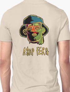 A$AP Ferg - Old English Unisex T-Shirt