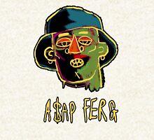 A$AP Ferg - Old English Hoodie