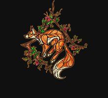 Fox Glass Unisex T-Shirt