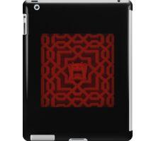 Evil Gargoyle iPad Case/Skin