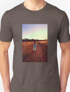 Let Me Take You Down Unisex T-Shirt