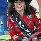 Miss Rodeo USA 2009 by DrCharlie