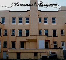 The 1920's Fenway Hotel by Paranormal Anonymous