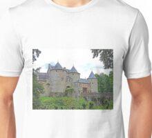 Corroy-le-Chateau Unisex T-Shirt