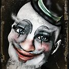 The Clown Persona   by frogster
