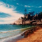 Balding Bay - Magnetic Island by Cary McAulay