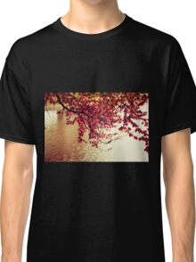 Red as Water Classic T-Shirt