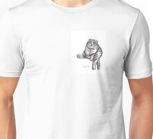 Scottish Fold Unisex T-Shirt