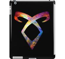 Rune of Angelic Power iPad Case/Skin