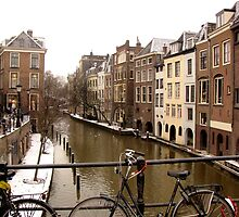 Canal by thijsjagers