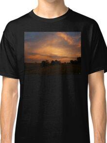 The Edge of Suburbia Classic T-Shirt