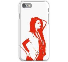 Stana Monochrome iPhone Case/Skin