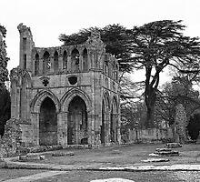 The Presbytery by Lynne Morris