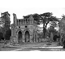 The Presbytery Photographic Print
