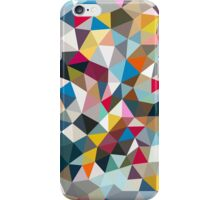 Parade Tris iPhone Case/Skin