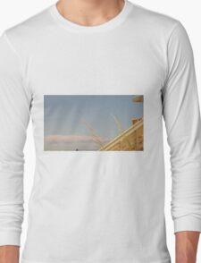 Sweet Summertime Long Sleeve T-Shirt