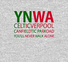 Liverpool-Celtic You'll Never Walk Alone T-Shirt