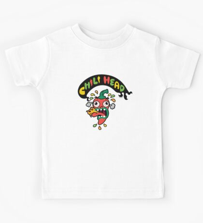 Chili Head    Kids Clothes