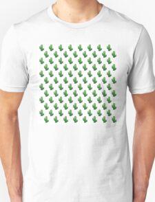 Cactus emoji land T-Shirt