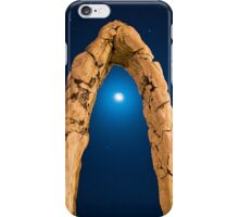Monolith iPhone Case/Skin