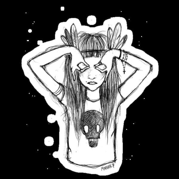 EYE CEE YUU. by Mariah Piesse