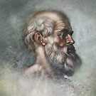 Hippocrates by Jim rownd